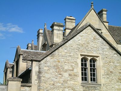 Conservation And Listed Buildings Act  S
